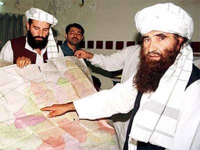 حقانی نیٹ ورک کے اہم رکن اور افغان طالبان کے ترجمان ناصرالدین حقانی عرف ذبیح اللہ مجاہد پاکستان میں قتل