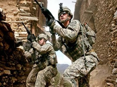 امریکی فوجیوں کو مخصوص حالات میں افغان گھروں میں چھاپوں کی اجازت مل گئی، مسودہ تیار