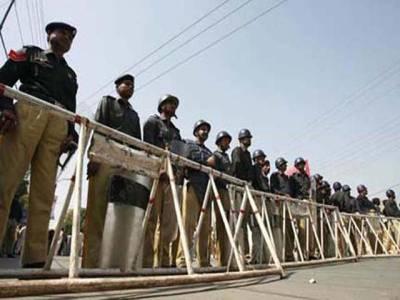 فیصل آباد پولیس کے 20سے زائد اہلکارمعطل