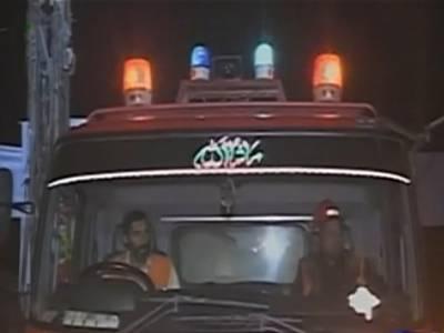 سانحہ راولپنڈی میں ملوث 170افراد کی شناخت ہوگئی ، سرکاری اہلکار بھی ملوث