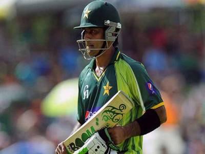 پاکستان کو پہلے ٹی ٹوئنٹی میچ میں ڈک ورتھ لوئس میتھڈ کے تحت 4 رنز سے شکست