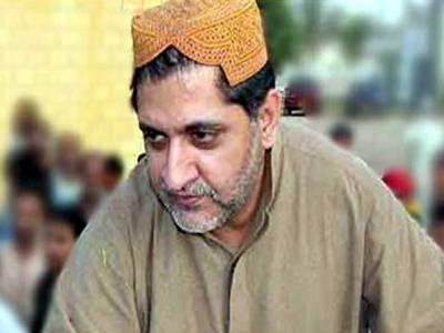 سابق وزیراعلیٰ بلوچستان سرداراخترمینگل کے خلاف مقدمہ درج ، مجھے دھمکیاں دی گئیں: ڈپٹی کمشنر