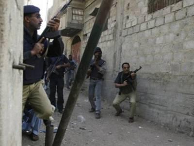 راولپنڈی پولیس کی پشاورمیں کارروائی ، مغوی بچہ بازیاب ، اغواکار گرفتار