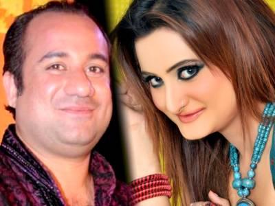 دوسری شادی نہیں کی، فلک نامی ماڈل کو جانتا تک نہیں: راحت فتح علی خان