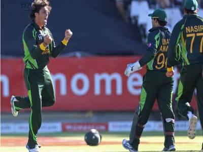 دوسرا ون ڈے: شاہینوں نے تاریخ بدل ڈالی،پاکستان جنوبی افریقہ سے سیریز جیت گیا