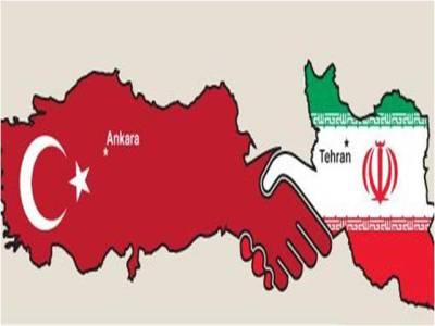 تہران اورترکی کی قربتیں بڑھنے لگیں ، بھرپورانٹیلی جنس تعاون جاری ہے: ایران