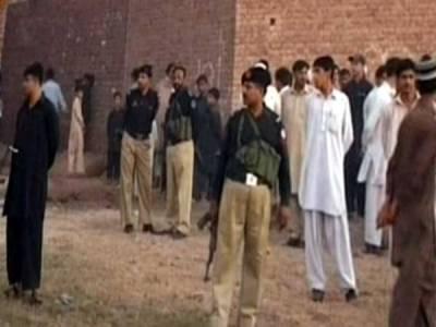 بلوچستان کے بعد پشاورسے ڈاکٹر اغواء، لیڈی ریڈنگ ہسپتال میں ہڑتال