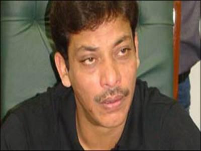 مارشل لاءلگانے سے متعلق بیان پر فیصل رضا عابدی کو شوکاز نوٹس جاری