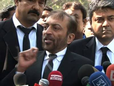 ایم کیو ایم نے کراچی میں کی گئی حلقہ بندیوں کو سندھ ہائی کورٹ میں چیلنج کردیا