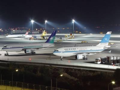 برطانوی ایئرٹریفک کنٹرول سسٹم میں خرابی کی وجہ سے سینکڑوں پروازیں منسوخ