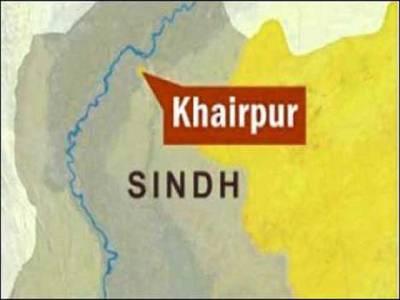 خیر پور میں کار اور ٹریکٹر ٹرالی کے درمیان تصادم، خاتون سمیت تین افراد جاں بحق ، تین زخمی