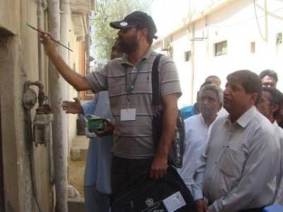 حکومت کا 15سال بعد پاکستان میں مردم شماری کرانے کا فیصلہ