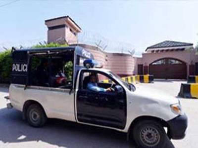 پرویز مشرف کی 'راہ' روکنے والا بم برآمد