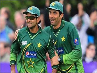 پاکستان نے کرکٹ گیند کو مار مار کر ریکارڈ قائم کردیا