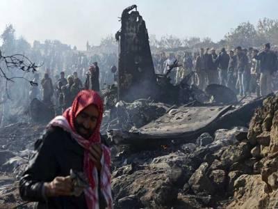 شام میں بمباری سے بچوں سمیت 300سے زائد افراد مارے گئے