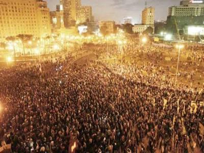 مصر کے وزیراعظم نے ' اخوان المسلمین' کو دہشتگرد قرار دے دیا