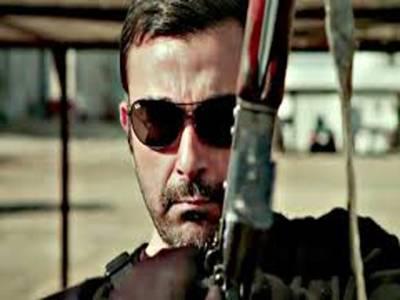 'وار 'نے2013ءمیں پاکستانی سینما میں نئی روح پھونک دی
