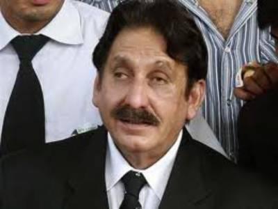 افتخار چوہدری کو سیکیورٹی دیں ورنہ سب سے واپس لے لیں گے:اسلام آباد ہائی کورٹ