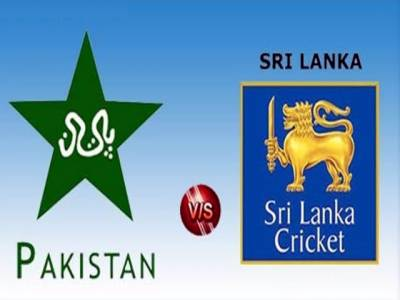 پاکستان اور سری لنکا کے درمیان دوسرا ٹیسٹ کل شروع ہو گا