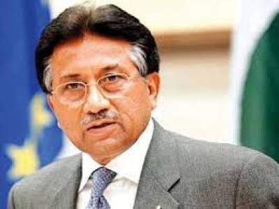 مشرف جنوری کے آخر تک پاکستان چھوڑ دیں گے: امریکی اخبار