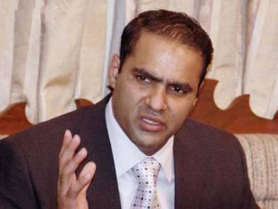 خیبرپختونخواہ میں بجلی چوری زوروں پر ہے، تحریک انصاف کے وزراءبجلی پر ڈاکہ مار رہے ہیں: عابد شیر علی