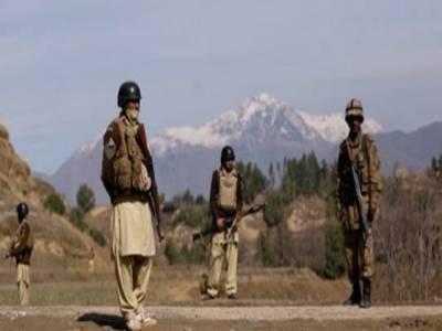 جنوبی وزرستان میں چیک پوسٹ پر حملہ،تین اہلکار شہید،دس دہشت گرد ہلاک