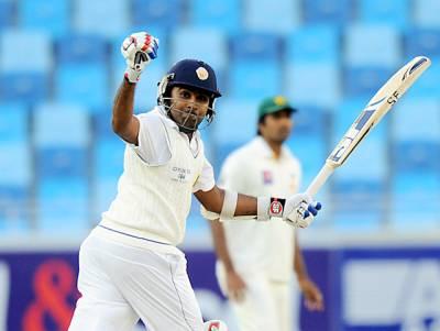 دوسرا ٹیسٹ: سری لنکن ٹیم 388 رنز پر آﺅٹ، پاکستان کے خلاف 223 رنز کی برتری حاصل