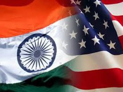 امریکی سفارتکار کی بھارت بدری کا حکم