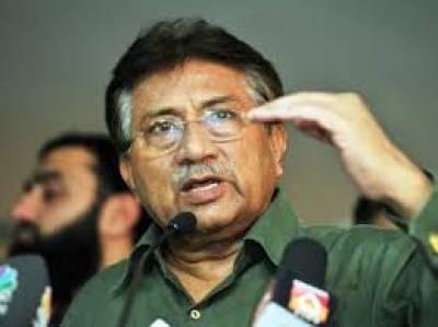 سابق صدر پرویز مشرف کو جلد ہی ڈسچارج کیے جانے کا امکان