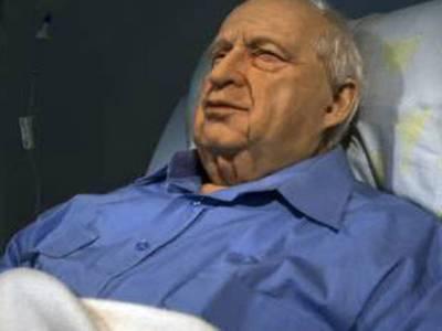 معصوم فلسطینیوں کا قاتل ایرئیل شیرون انتقال کر گیا