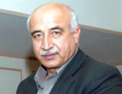 مزاحمت کاروں سے مذاکرات کیلئے بلوچستان حکومت اے پی سی بلائے گی
