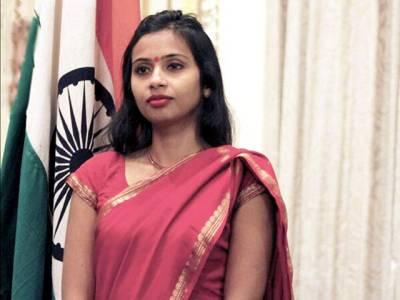 بھارتی ریمنڈ 'ڈیوس' نے امریکہ کو 'جھکا' دیا