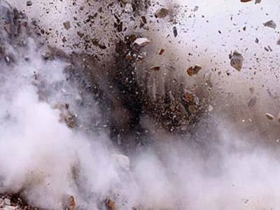 مصر میں پولیس ہیڈکوارٹر کے قریب دھماکے ، چارافراد جاں بحق