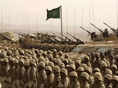 پاکستان نے شام میں فوج بھیجنے کا سعودی مطالبہ رد کر دیا