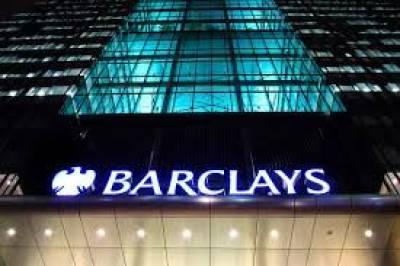 بارکلیز بینک کے سربراہ کی تلاش