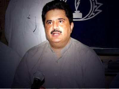 ایم کیوایم نے پاکستان میں ایمرجنسی کے نفاذ کا مطالبہ کردیا، تہمینہ دولتانہ اور یوسف تالپور سے نبیل گبول کی جھڑپ