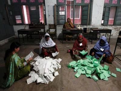 پی ایس 128، نادرا رپورٹ میں 10ہزار ووٹ جعلی نکلے