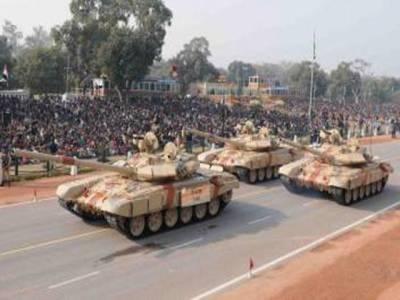 بھارت امریکی اسلحے کا سب سے بڑا خریدار بن گیا