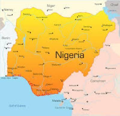 نائجیریا میں دو دھماکے ، 10افراد ہلاک