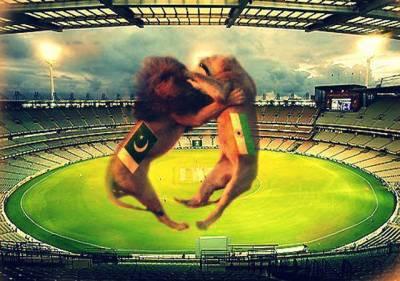 ایشیا کپ میں پاک بھارت ٹاکر آ ج ہوگا