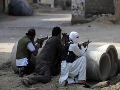 کراچی کے علاقے لیاری میں دوگروپوں میں تصادم ، دوافراد جاں بحق ، علاقے میں کشیدگی پھیل گئی