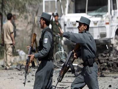افغان صوبہ لوگر میں دھماکہ خیزمواد پھٹنے سے شرپسندوں سمیت13افرادجاں بحق