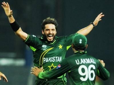 بھارتی شکست پر ہر پاکستانی جھوم اٹھا