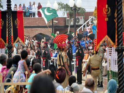 بھارت نے پاکستانی شہریوں پر مشروط سفری پابندیاں لگادیں