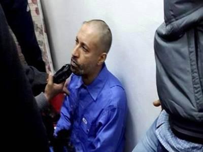 مقتول رہنماءمعمرقذافی کا صاحبزادہ سعدی لیبیائی حکومت کے حوالے