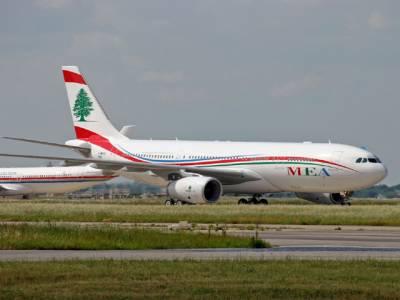 انوکھا لاڈلا۔۔۔وزیر کے بیٹے کے غصے پر جہاز کو واپس بلانا پڑا