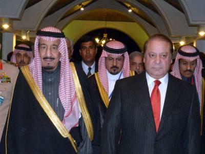 سعودی حکومت کی جانب سے پاکستان کے لئے ایک ارب ڈالر کی امداد، روپے کی قدر میں اضافہ