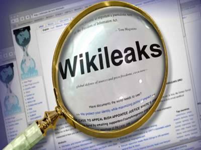 نریندر مودی تنگ نظر اور ناقابل اعتبار شخص ہیں:وکی لیکس