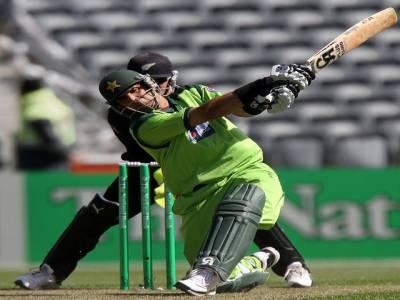 ٹی 20ورلڈ کپ : وارم اپ میچ میں جنوبی افریقہ نے پاکستان کو شکست دیدی