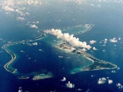 ملائشین طیارے کا پائلٹ امریکی ایئربیس کو تباہ کرناچاہتاتھا؟ تحقیقات شروع